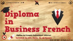 Corporate French Training Courses in Chennai