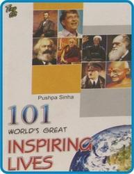101 World's Great Inspiring Lives
