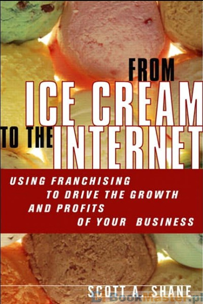 FROM ICECREAM TO THE INTERNET