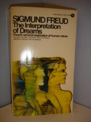 SIGMUND FREUD THE INTERPREATATION OF DREAMS